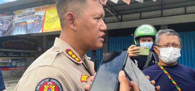 Kabid Humas Polda Papua Barat Ajak Warga Jaga Manokwari