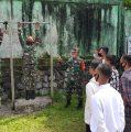 Memotivasi Generasi Muda, Babinsa Koramil 1801-01/Manokwari Giatkan Kampanye Kreatif Rekrutmen TNI AD