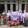 Milad Salimah Ke-21: Sejuta Bingkisan Salimah Untuk Indonesia