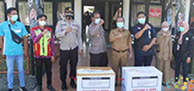 Distribusi 1.960 Vial Vaksin, Dinkes Papua Barat Tunggu Rekapan dari Kabupaten dan Kota
