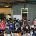 Jiw4246a Polda Papua Barat Peduli Sesama