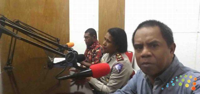 Dua Kali Jabat Kapolsek, Dua Kali Jabat Kasat, Perempuan Papua itu Kini Jabat Wakapolres Manokwari