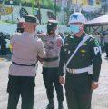 Polres Fakfak Gelar Operasi Keselamatan Mansinam 2021, Kapolres Tekankan 5 Hal Yang Patut Diperhatikan Selama Dilapangan