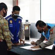 Laporkan Oknum Polisi Bila Ada yang Bermain pada Penerimaan Polri 2021 Dengan Cara Ini