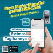 Terbaru, Pelanggan Kini Bisa Cek Estimasi Tagihan Listrik di PLN Mobile