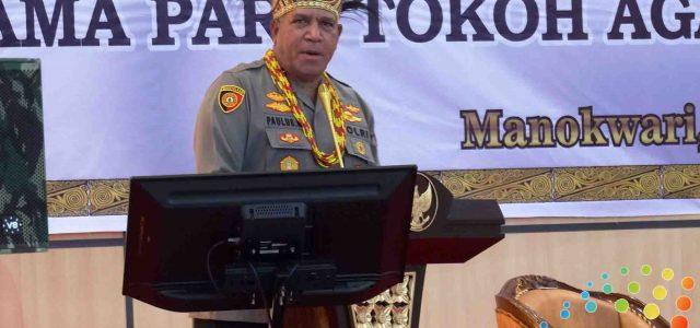 Paulus Waterpauw: Anak-anak Papua itu Luar Biasa, Pemda Punya Tanggungjawab Dampingi Mereka