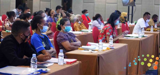 Dengan Onboarding UMKM, Bank Indonesia Terus Dorong Kemajuan Ekonomi Papua Barat