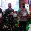 Pelucuran Buku Karya Irjen Pol Doktor Tornagogo Sihombing, Menyulam NKRI, Merawat Rasa Aman