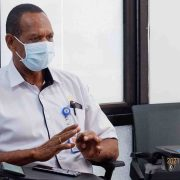 Dokter Arnold: Sebelum Diresmikan, RSUD Provinsi Harus Lengkapi Tiga Bagian Ini