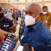 Gubernur Akui Penyerahan DPA Senilai Rp7 Triliun Terlambat, Ya SKPD Harus Kerja Keras