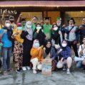 Tiga Hari Aksi, KAHMI dan HMI Manokwari Kumpulkan Rp21 Juta untuk NTT dan NTB