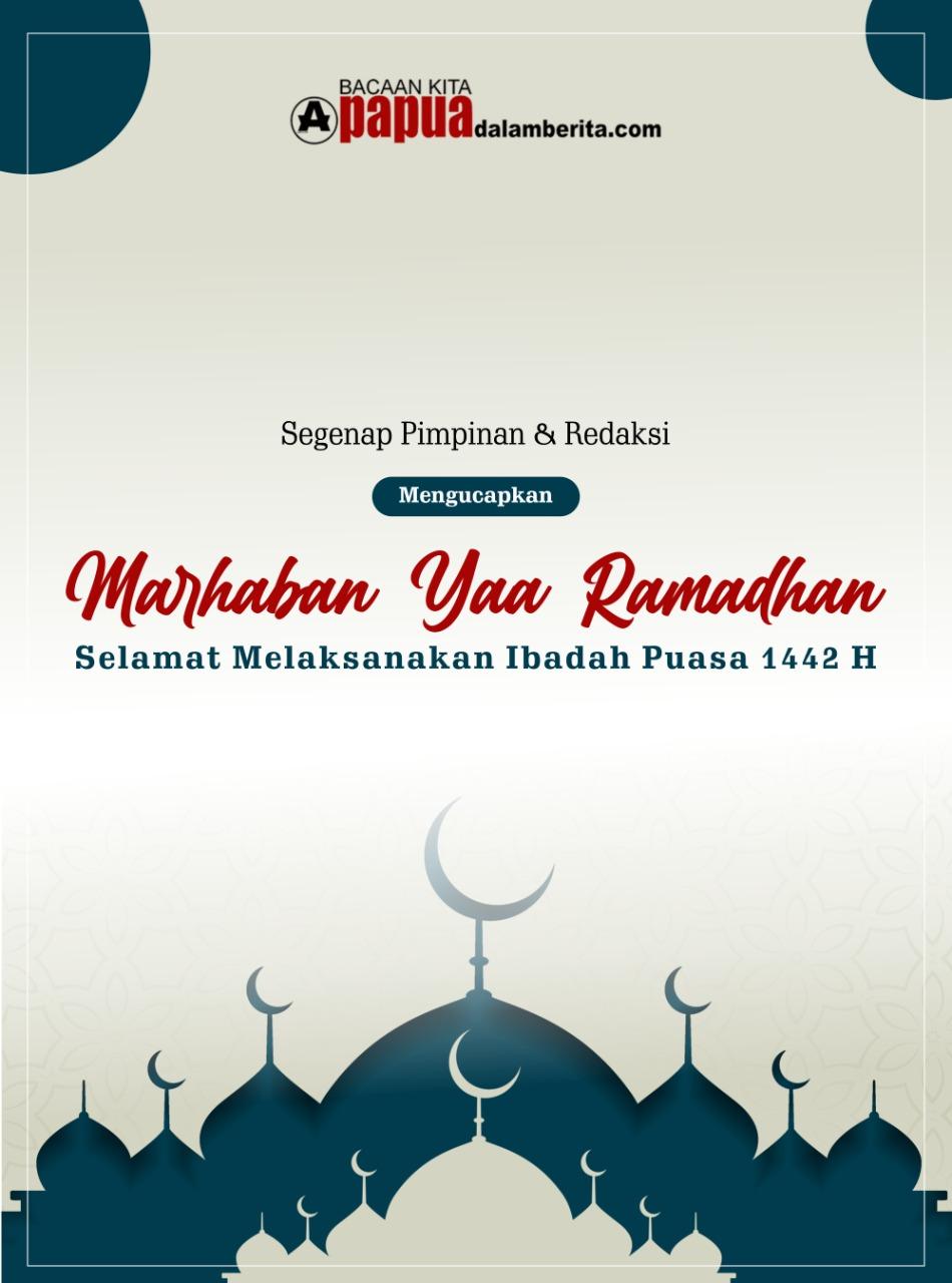 Ucapan ramadhan