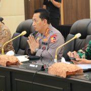 Tiga Provinsi Jadi Target Pengamanan Mudik Lebaran oleh Polri