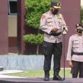 Gelar Operasi Keselamatan, Wakapolda Papua Barat Ingatkan 9 Point Penting