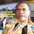 Yanto Eluay Sebut Aksi KKB Coreng Wajah Adat