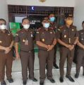 Soal Dugaan Korupsi di Bawaslu Fakfak dan Dugaan Korupsi ATK 2017 di Sorong Kota, Ini Penegasan Kajati Papua Barat