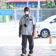 OPINI: *Rustam Madubun: Ayo Warga Bantu Warga, Kita Hidup Sehat ditengah Pandemi COVID-19