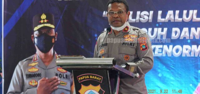 Wakapolda Sampaikan Kritikan Warga pada Polisi Lalu Lintas, Ini Jawaban Dir Lantas