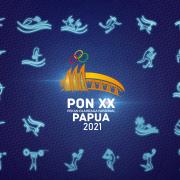 Papua Masih Pimpin Perolehan Sementara Medali  PON XX 2021 Per Selasa 28/9/2021