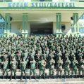 Pangdam Kasuari Pimpin Apel 1.000 Bintara Otsus: Kalian Prajurit yang Akan Mengawaki TNI AD