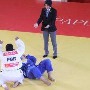 Papua Barat Sabet Dua Medali Perak dari Cabang Judo, Pelatih Bangga