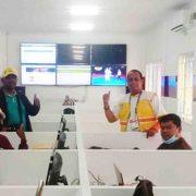 Media Center Klaster Mimika Mudahkan Wartawan Sebar Berita PON XX Papua 2021