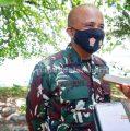 Nanti, Koarmada III Gelar Serbuan Vaksinasi Maritim di Dermaga Biryosi Manokwari
