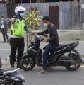 Razia Sat Lantas Temukan Kendaraan Dinas Pakai Nomor Polisi untuk Kendaraan Pribadi