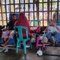 PSP Berderma Gandeng PMI Gelar Donor Darah di Sorong