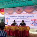 Yayasan Inspirasi Manokwari Sejahtera Gelar Millennial Enterpreneur Training