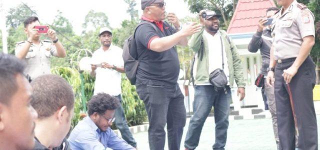 Suara Jurnalis dari Timur,  Tidak Bagus Pembunuh  Bagus Diberikan Remisi