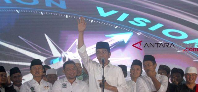 Hoaks Masif Dibuat untuk Serang Jokowi