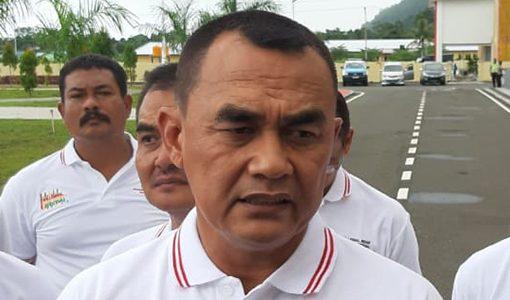Tembak Pengedar Sabu Sesuai SOP, Kapolda Kirim Propam ke Sorong