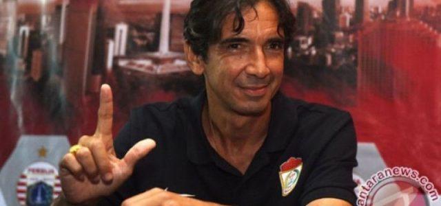 3 Alasan BTM Tunjuk Luciano  Latih Persipura