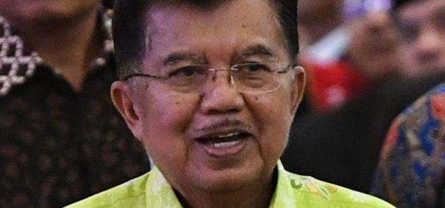 JK tegaskan 100 Persen Dukung Jokowi-Ma'ruf