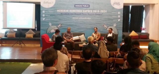 Pengamat Ingatkan Capres Agar Perkuat Nelayan Percepat Poros Maritim