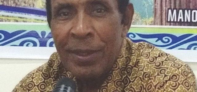 Lestarikan Budaya Papua, Seniman Masuk Sekolah
