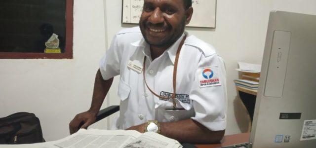 Gaji Guru Honorer Papua Barat Belum Dibayar