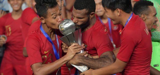 Indonesia Juara