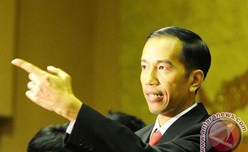 Presiden Mengatakan Pengkritik Proyek Infrastruktur Tol Tidak Paham Teori Ekonomi