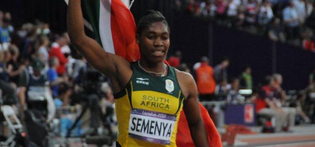 IAAF Bantah Nyatakan Caster Semenya Dikategorikan Sebagai Atlet Putra