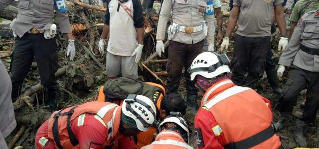 Freeport Lanjutkan Bantuan untuk Korban Banjir di Sentani Papua
