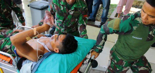 Baku Tembak di Nduga Mimika, 3 Anggota TNI  dan 9 Anggota KKB Meninggal