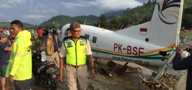 Korban Meninggal Akibat Bencana di Kota dan Kabupaten Jayapura Papua 52 Orang