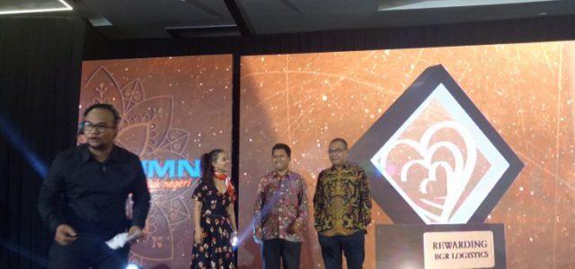 LKBN Antara dapatkan Penghargaan Apresiasi dari BGR
