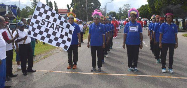 Generasi YPK harus Berguna Bagi Papua