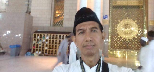 IKADI Papua Barat Kutuk Pelaku Penembakan Warga Muslim di Masjid Christchur Selandia Baru