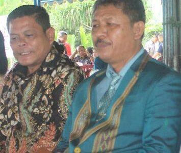 KMB Gelar Turnamen Sepak Bola Kota Jayapura Cup 2019