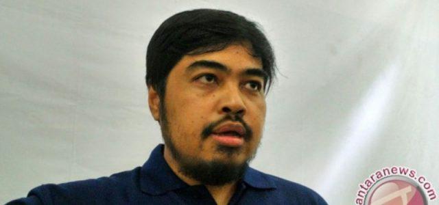 "MAFINDO Sebut Hoaks ""Server KPU Disetting"" Paling Cepat Penyebarannya"