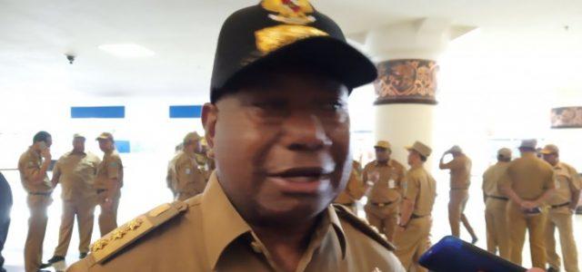 Gubernur : Papua Barat Aman